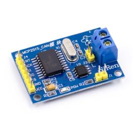 CAN-bus module MCP2515 SPI 5V