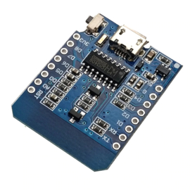 ESP8266 D1 Mini V2 | WiFi | CH340G Development board (Wemos)