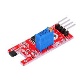 Lineaire Hall Sensor voor Arduino | ESP32 | ESP8266
