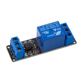 Relais Module 5v Low met optocoupler