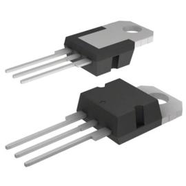 Spanningsregelaar 5V | L7805 | lineair