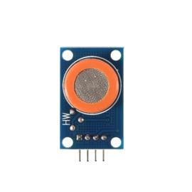 Alcohol en ethanol sensor MQ-3