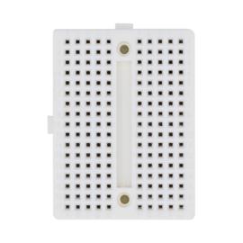 Mini Breadboard 170 gaats voor prototyping