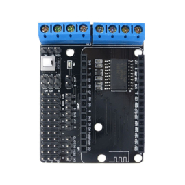 L293D Motor Driver Board for ESP8266 V2 ESP12E