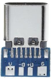 USB-C Female Socket Breakout board