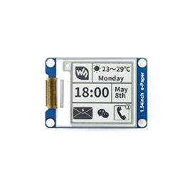 1.54inch E-Ink Display SPI