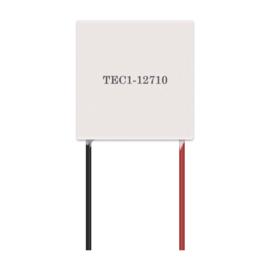 Peltier Module 12v 10A 120W 40x40mm TEC1-12710