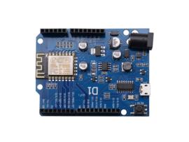 ESP8266 D1 Development Board  ESP-12E  (Wemos)