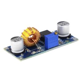 Regelbare Step-down Module 4~38V 5A 96% Hoge Efficiency XL4015