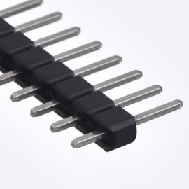 40 Pins header Male 2.54mm