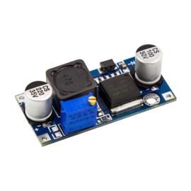 Regelbare Step-down Module 3-40VDC naar 1.5-35VDC LM2596