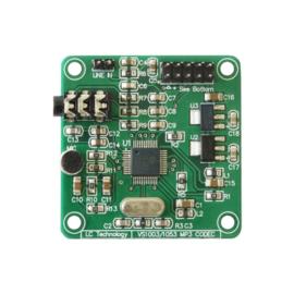 VS1003/VS1053 MP3 module