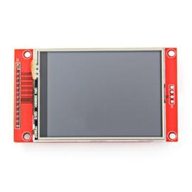 2.8inch TFT touch screen 320x240 ILI9341 SPI