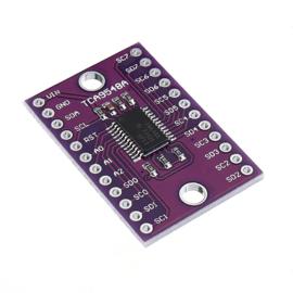 8-kanaals I2C Multiplexer TCA9548A
