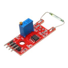 Reed Switch Sensor Module voor Arduino | ESP32 | ESP8266