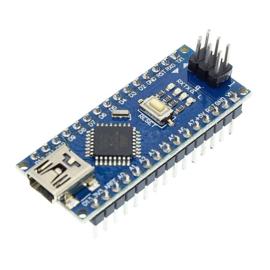 Nano V3 Arduino Compatible CH340 (voorgesoldeerd)