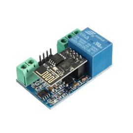 ESP8266 5V WiFi relais module
