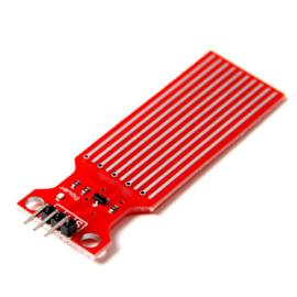 Watersensor voor Arduino | ESP32 | ESP8266