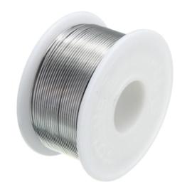 Soldeertin 100G 1mm