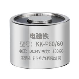 DC12V Elektromagneet 100KG