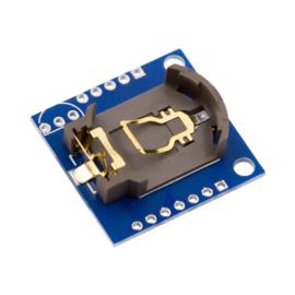 DS1307 Real Time Clock Module I2C (RTC hoge precisie)