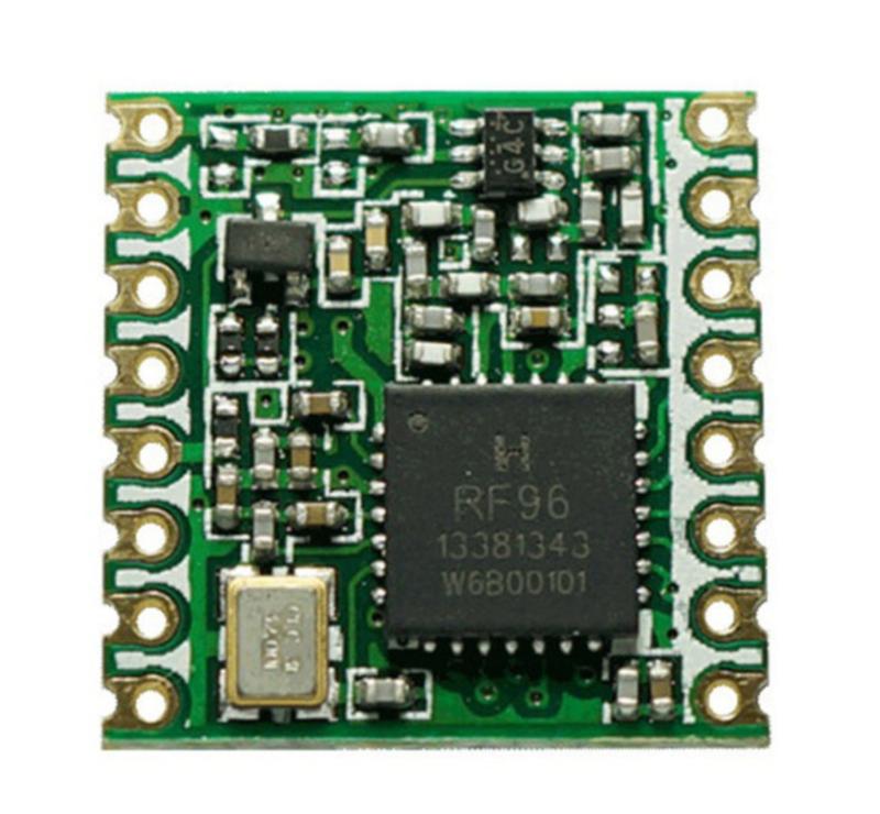LoRa RFM95 SX1276 868Mhz transceiver