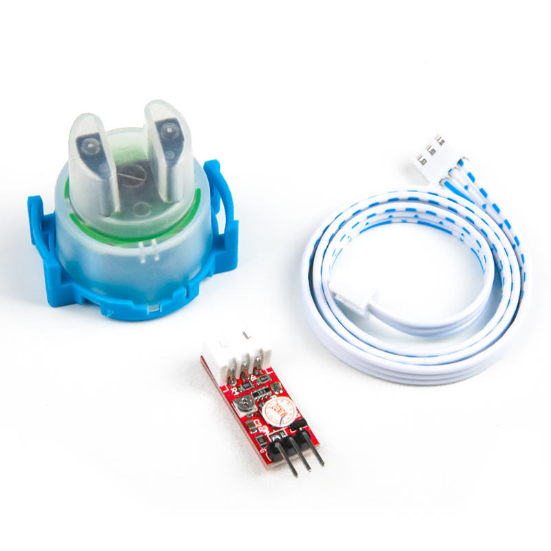 Water troebelheidsensor