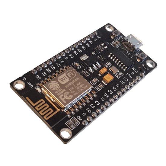 NodeMCU ESP8266 V3 4MB Development Board WiFi