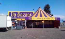 Kinderen kaartje | Beverwijk - De Bazaar 25-09-2021