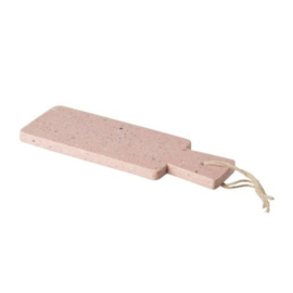 J-Line terrazzo plank roze