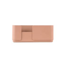 DesignBite big hug kandelaar blush
