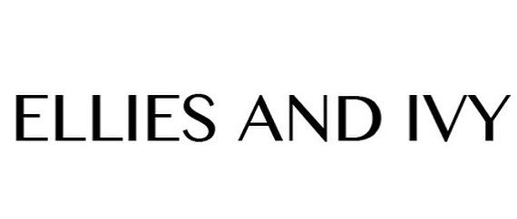 Ellies & Ivy logo
