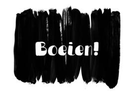 kaart, Boeien! 10 stuks