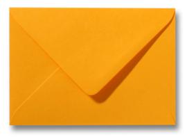 enveloppe, goudgeel
