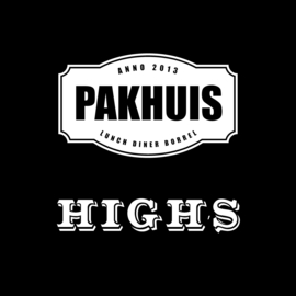 Pakhuis High's