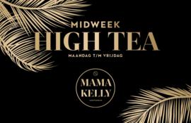 Mama Kelly's Midweek High Tea