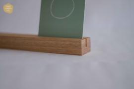 rust & ritme kaarten met enkele houder