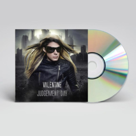 Judgement Day CD-single