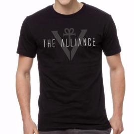 The Alliance Shirt men/girly