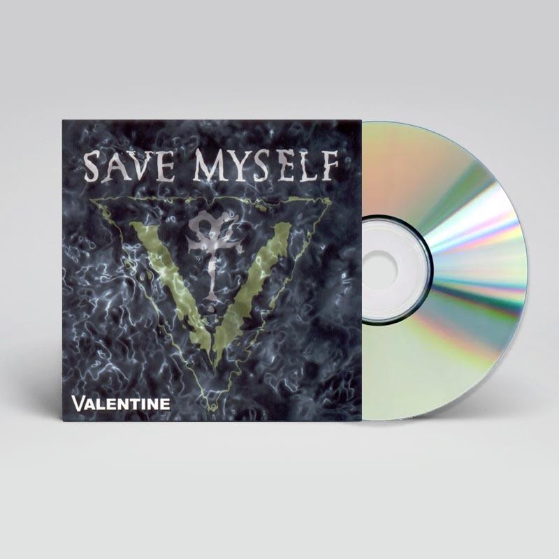 Save Myself CD-single