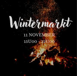 11 nobember 2021 - Wintermarkt