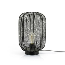 Table lamp Carbo - black