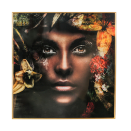 Melani Glass Art
