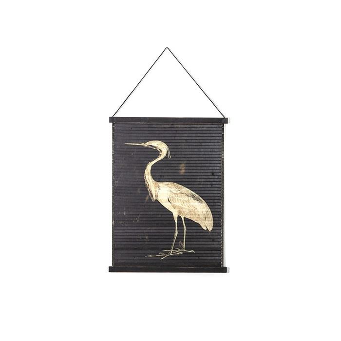 Miyagi bird - small