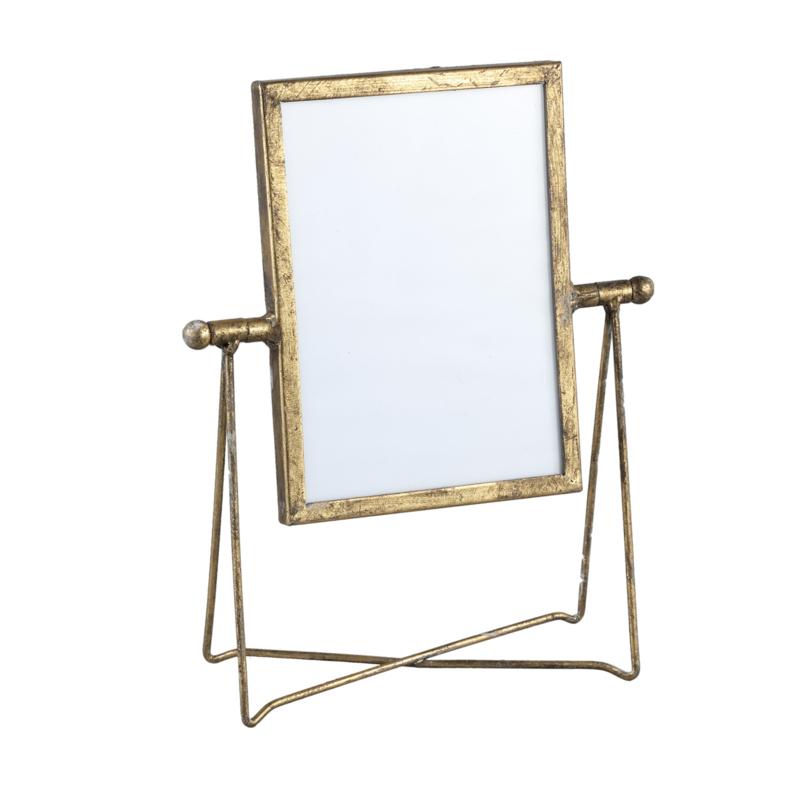 Nyla gold Iron photoframe