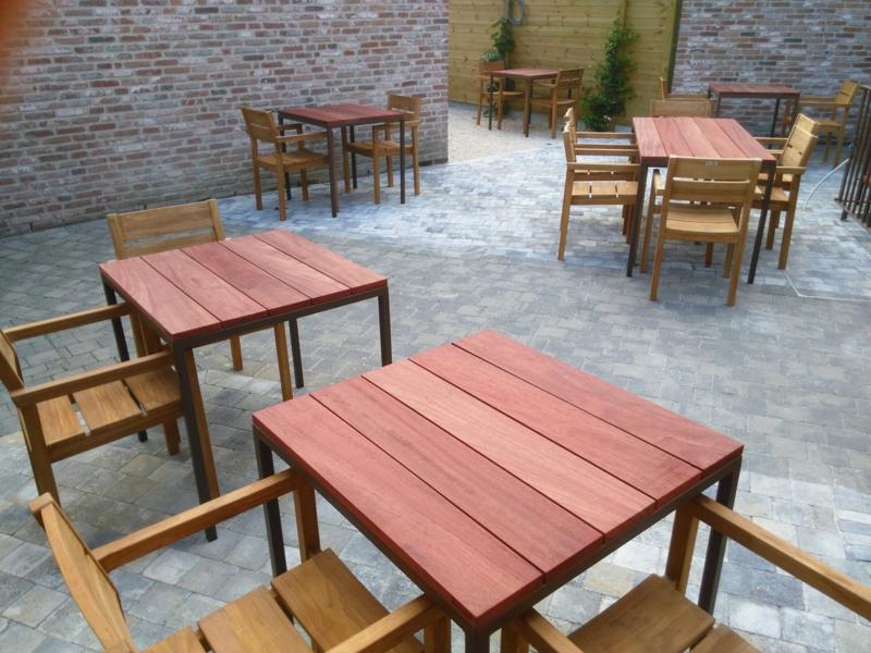 Project restaurant Goline