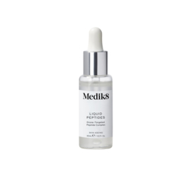 Liquid peptides  (anti-ageing)