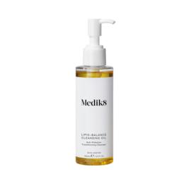 Lipid balance cleansing oil (anti-ageing / 140 ml)