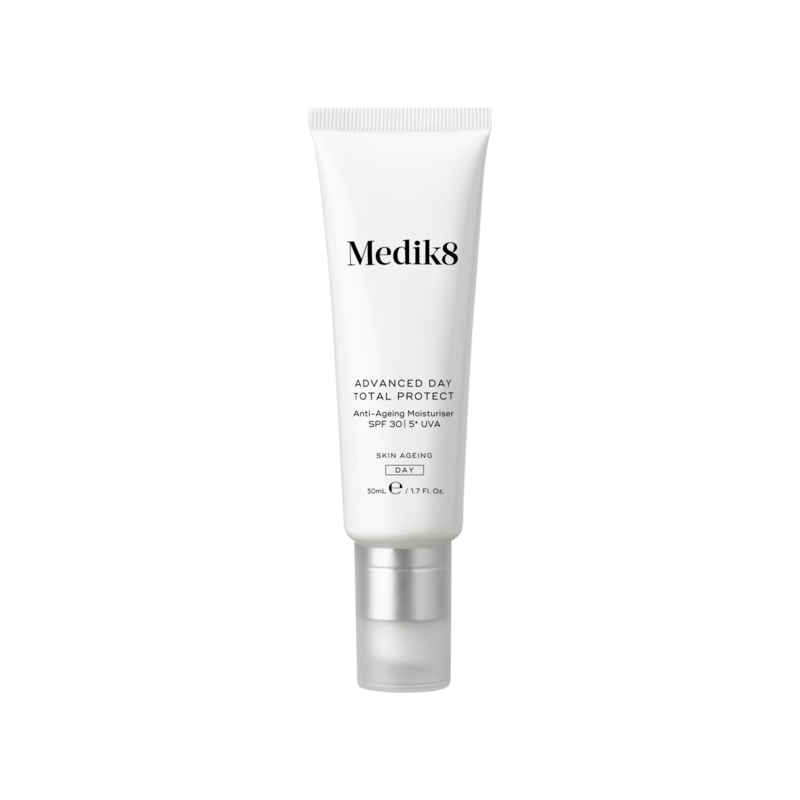 Advanced day total protect (anti-ageing)