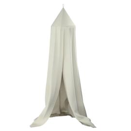 Velvet Canopy | Off White